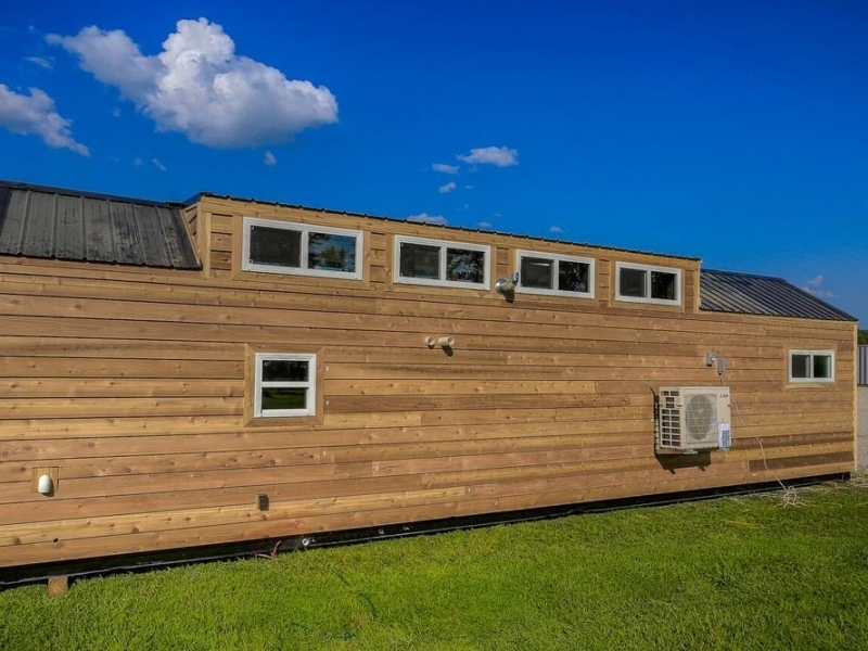 Lake Cabin de Custom Container Living